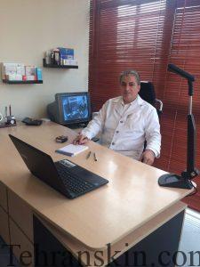 دکتر محمد حبیب زاده