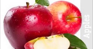 300x160 - تاثیر مصرف روزانه سیب در کاهش وزن