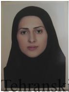 مریم احمدی زاده