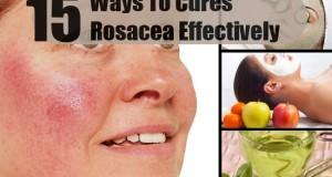 معجزه ماسک گیاهی برای بیماری های مرتبط با پوست صورت