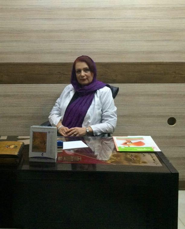 متخصص پوست و مو در غرب تهران