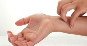 انواع حساسیت های پوستی