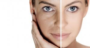کم کردن منافذ پوستی