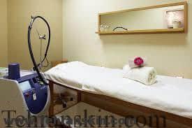 مرکز تخصصی لیزر موهای زائد کرمانشاه