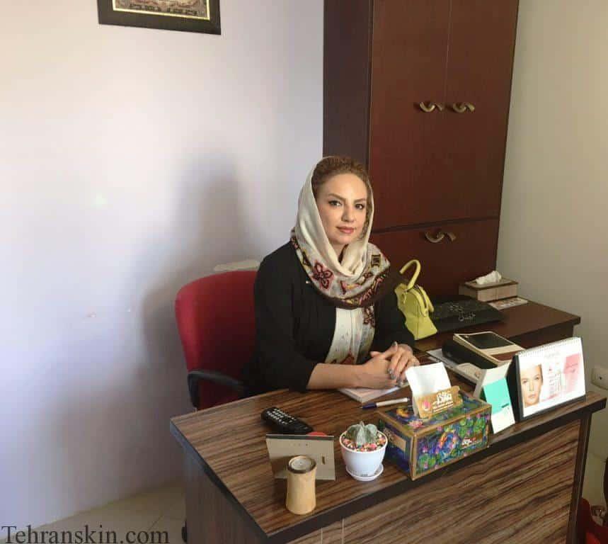 پزشک مطب همدان