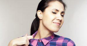 نکاتی برای کاهش بوی بد بدن