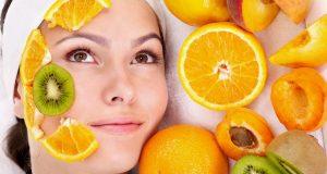 ماسک های میوه ای مفید برای پوست