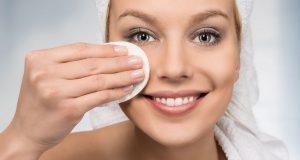 پاک کننده های طبیعی آرایش در آشپزخانه شما