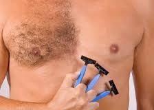 نگرانی های عامیانه در مورد لیزر موهای زائد بدن