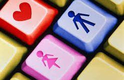 آژانس همسریابی اینترنتی