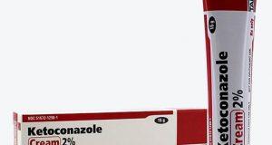 کتوکونازول Ketoconazole