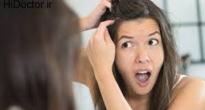 روش های آسان و سریع برای پوشاندن ریشه های سفید مو!