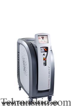 بهترین دستگاه لیزر الکساندرایت