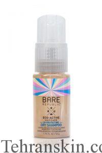 Bare Republic Eco-Active Haircare UV Protecting Dry Shampoo