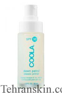 Coola Dawn Patrol Classic Makeup Primer SPF 30