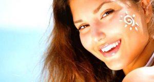 مراقبت از پوست در گرمای تابستان