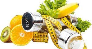 موز میوه ای برای کاهش وزن