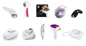 at home laser hair removers4 300x160 - مزایا و معایب دستگاه های لیزر موهای زائد خانگی