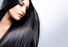 تقویت مو با سیلیکون