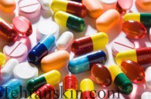 %D8%AF%D8%A7%D8%B1%D9%88 300x198 - ایا می توان در زمان مصرف دارو لیزر درمانی انجام داد؟