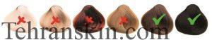 %D8%B1%D9%86%DA%AF %D9%85%D9%88 300x57 - بهترین مراکز لیزر موهای زائد