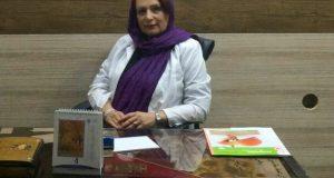 بهترین متخصص لیزر خانم دکتر مهری امینی