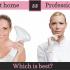 مهمترین نکات لیزر موهای زائد در مقایسه با دستگاه های لیزر خانگی