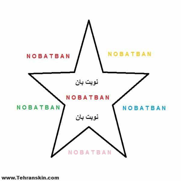 جدیدترین و سریع ترین اپلیکیشن آنلاین نوبت دهی نوبت بان nobatban