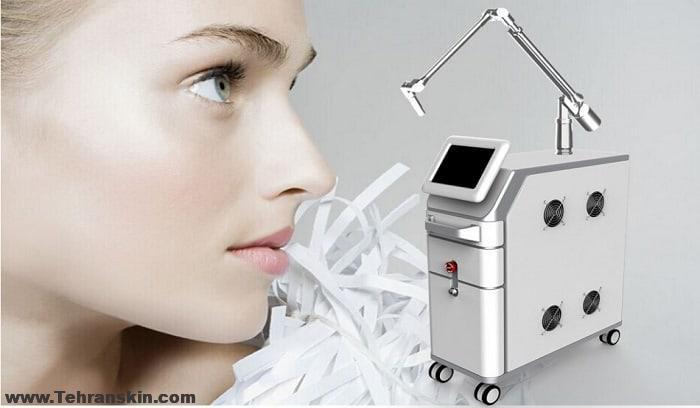 مهمترین پرسش ها در باره لیزر درمانی