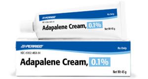 کرم آداپالن بهترین دارو برای درمان آکنه