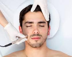 24 - میکرودرم صورت به روشی نوین: فیس آپ (Face up)