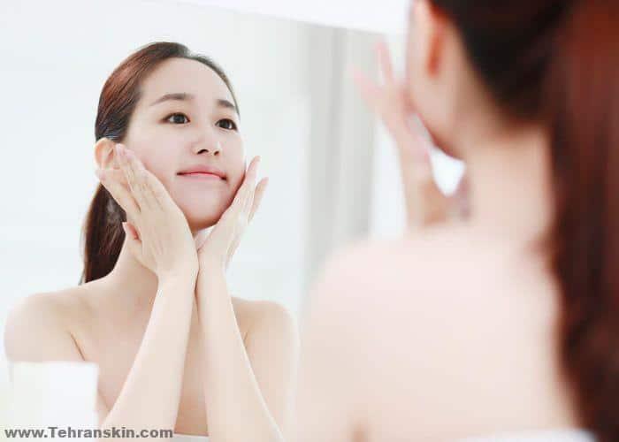 49 - لیفت صورت و تایتنینگ پوست بدون نیاز به جراحی :با دستگاه فیس آپ آشنا شوید!