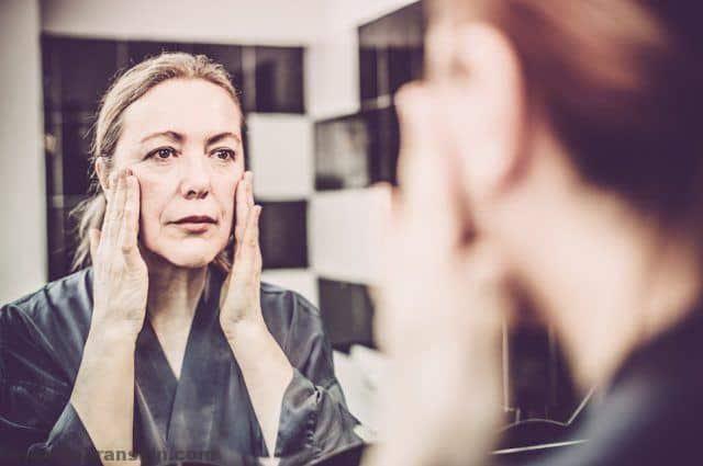 tightening skin - جدیدترین روش جوانسازی پوست | فیس آپ | بهترین روش تایتنینگ پوست