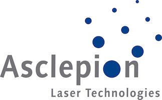 Asclepion Logo - صفحه اصلی