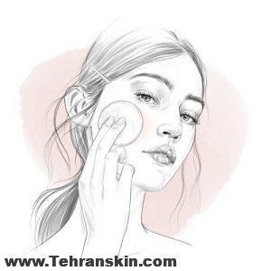 6 300x300 - مهمترین نکات برای پاکسازی پوست صورت در دوران قرنطینه