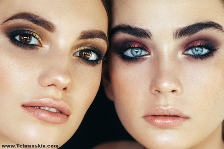 mesotheray for young beautiful eyes - 17 تا از سوالات رایج مزوتراپی چشم: تبادل نظر مزو یا هایفو، کدامیک بهتر است؟